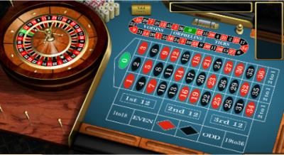 Het casino spel roulette kun je ook online spelen